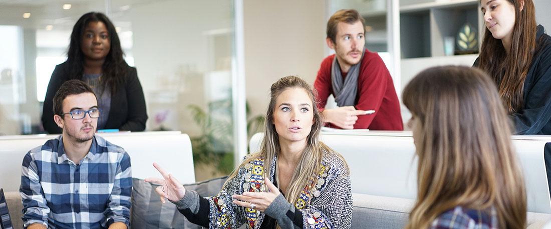 Kennisbank | Leidinggeven aan en communiceren met medewerkers